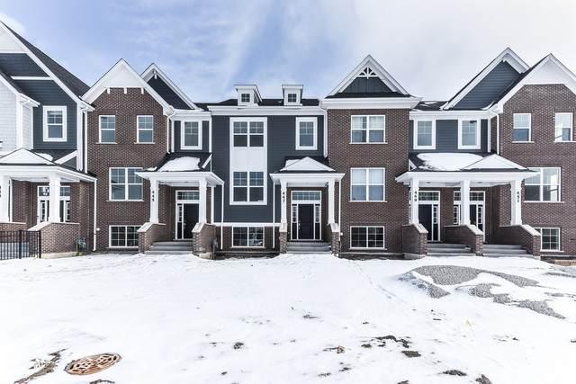 447 Ashley Lot 140.3 Avenue, La Grange, IL 60525 (MLS #10638384) :: The Wexler Group at Keller Williams Preferred Realty