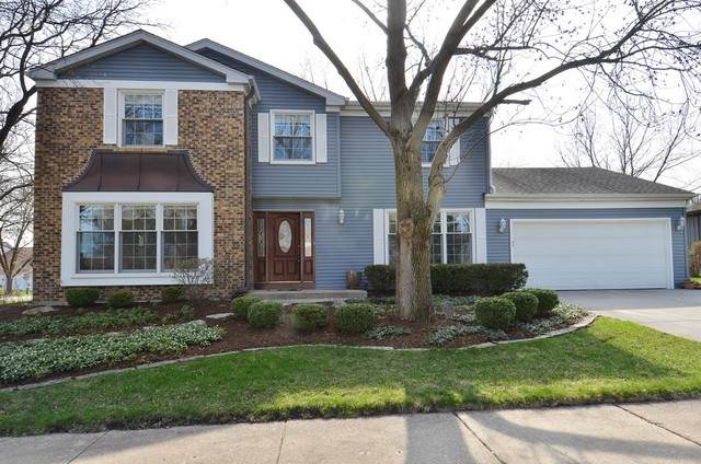 1526 Mccormick Place, Wheaton, IL 60189 (MLS #10638389) :: Ryan Dallas Real Estate