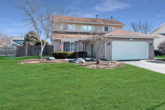 3166 Diane Drive, Aurora, IL 60504 (MLS #10638399) :: Suburban Life Realty