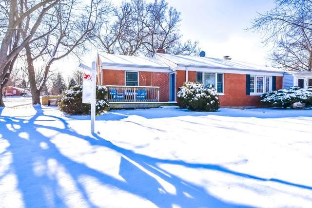 1640 N Prairie Avenue #1640, Crest Hill, IL 60403 (MLS #10638405) :: RE/MAX IMPACT