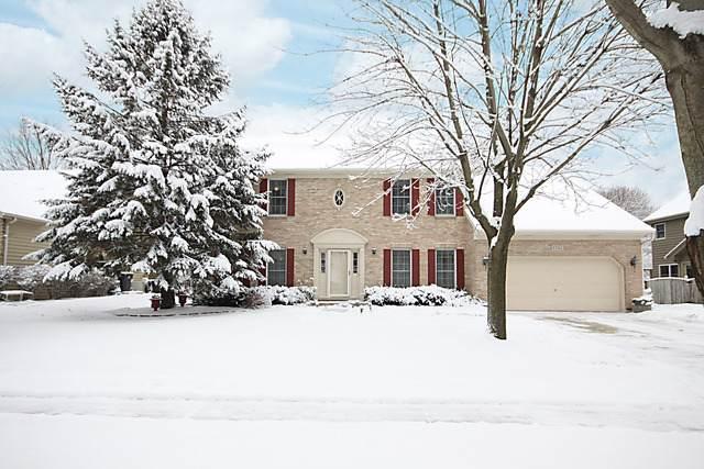 1322 Halladay Drive, Batavia, IL 60510 (MLS #10638406) :: The Wexler Group at Keller Williams Preferred Realty