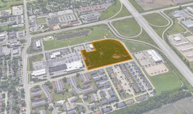 1780 Bradford Lane, Normal, IL 61761 (MLS #10638408) :: Littlefield Group