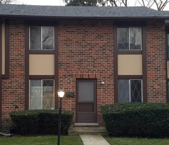 17W765 Kirkland Lane, Villa Park, IL 60181 (MLS #10638435) :: Helen Oliveri Real Estate
