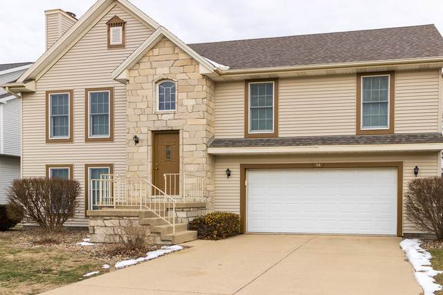 54 Bandecon Way, Bloomington, IL 61704 (MLS #10638438) :: Lewke Partners