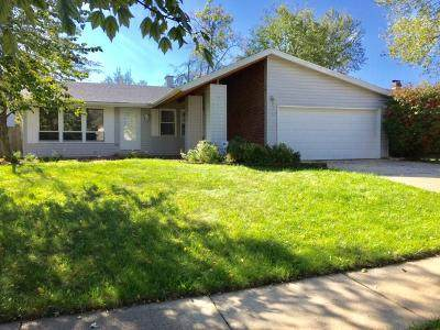 551 Emerson Circle, Bolingbrook, IL 60440 (MLS #10638453) :: Property Consultants Realty