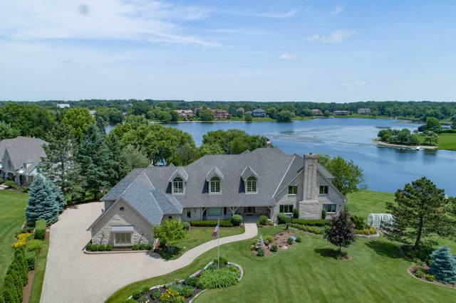 1314 Dunheath Drive, Barrington, IL 60010 (MLS #10638457) :: Ani Real Estate