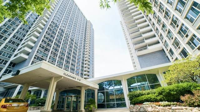 4250 N Marine Drive #615, Chicago, IL 60613 (MLS #10638470) :: Littlefield Group