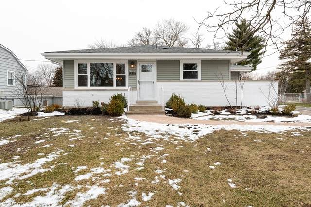 302 N Washington Street, Westmont, IL 60559 (MLS #10638471) :: Helen Oliveri Real Estate