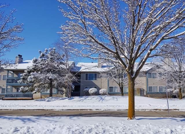2401 Windward Boulevard #206, Champaign, IL 61821 (MLS #10638493) :: Littlefield Group