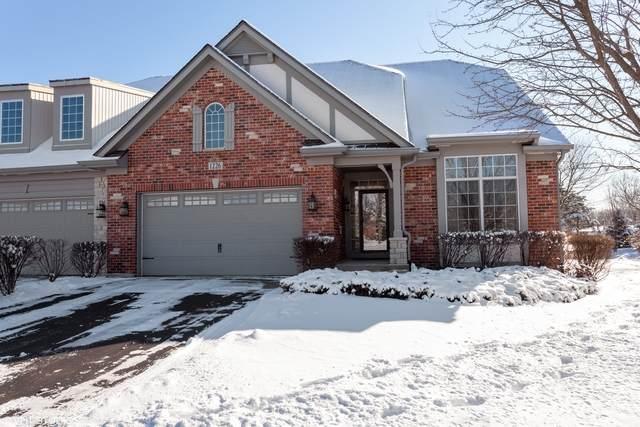 1226 Stonebriar Court, Naperville, IL 60540 (MLS #10638504) :: Helen Oliveri Real Estate
