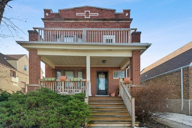 4154 N Kenneth Avenue, Chicago, IL 60641 (MLS #10638509) :: Property Consultants Realty