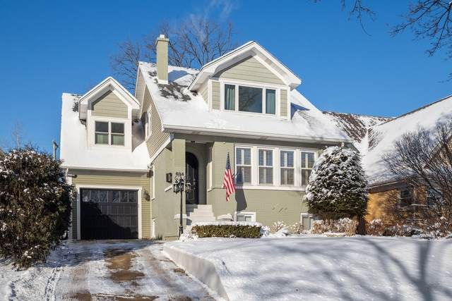 604 S Dunton Avenue, Arlington Heights, IL 60005 (MLS #10638531) :: Helen Oliveri Real Estate