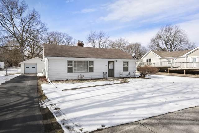 238 S Center Street, Braidwood, IL 60408 (MLS #10638532) :: Berkshire Hathaway HomeServices Snyder Real Estate