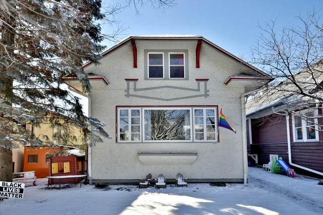 723 Hayes Avenue, Oak Park, IL 60302 (MLS #10638538) :: Helen Oliveri Real Estate