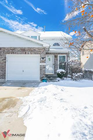 1505 Peachtree Lane, Lockport, IL 60441 (MLS #10638553) :: Property Consultants Realty