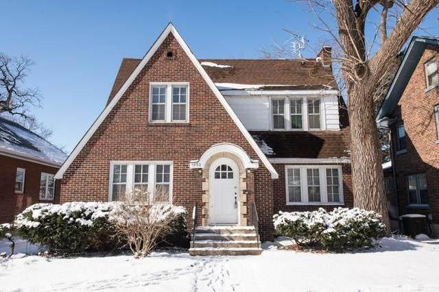 1532 Henry Place, Waukegan, IL 60085 (MLS #10638557) :: Lewke Partners