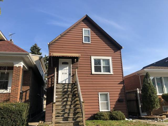 5125 S Fairfield Avenue, Chicago, IL 60632 (MLS #10638570) :: Helen Oliveri Real Estate