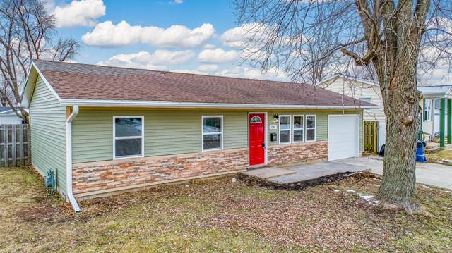 230 Hayes Avenue, Romeoville, IL 60446 (MLS #10638573) :: The Wexler Group at Keller Williams Preferred Realty