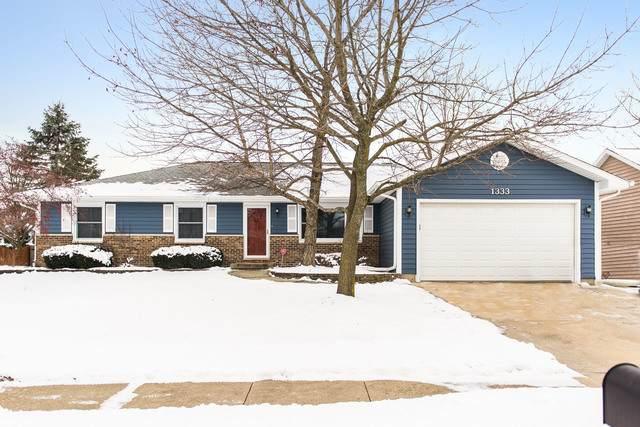 1333 Larson Street, Sycamore, IL 60178 (MLS #10638579) :: Suburban Life Realty