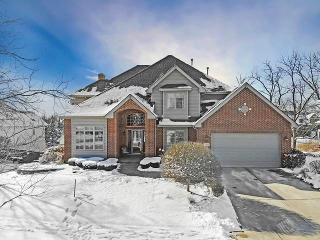 1210 Lacoma Drive, Lockport, IL 60441 (MLS #10638605) :: Property Consultants Realty