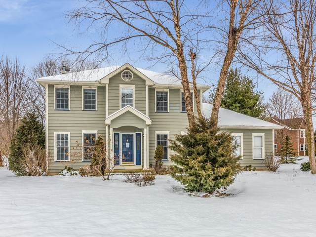 1914 Blue Pine Drive, Crystal Lake, IL 60012 (MLS #10638623) :: The Perotti Group | Compass Real Estate