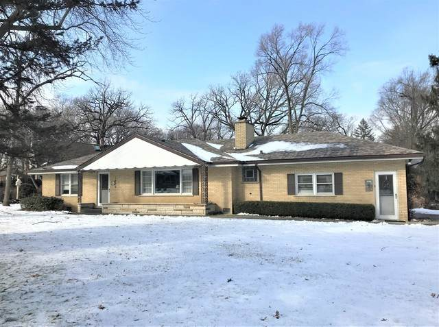 12042 S 69th Avenue, Palos Heights, IL 60463 (MLS #10638627) :: The Wexler Group at Keller Williams Preferred Realty