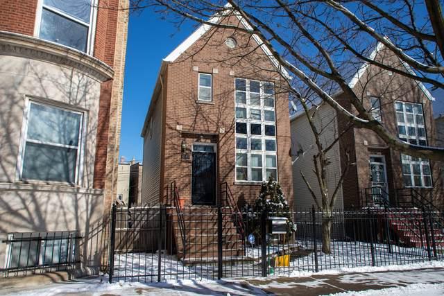 4135 S Ellis Avenue, Chicago, IL 60653 (MLS #10638633) :: Touchstone Group