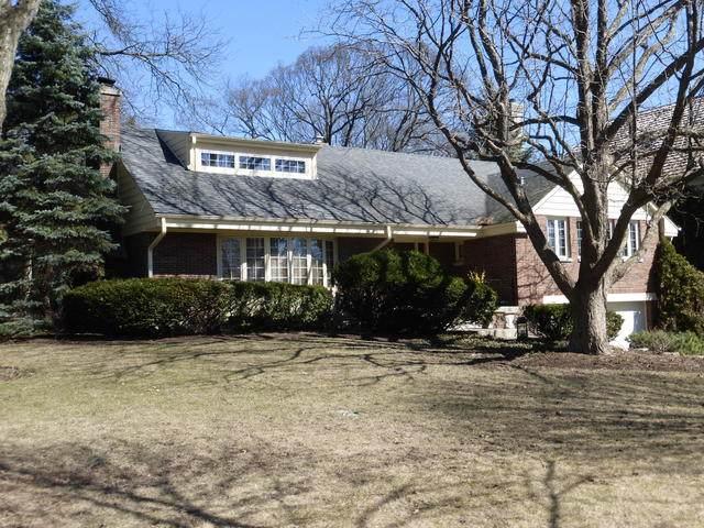 511 E 7th Street, Hinsdale, IL 60521 (MLS #10638635) :: John Lyons Real Estate