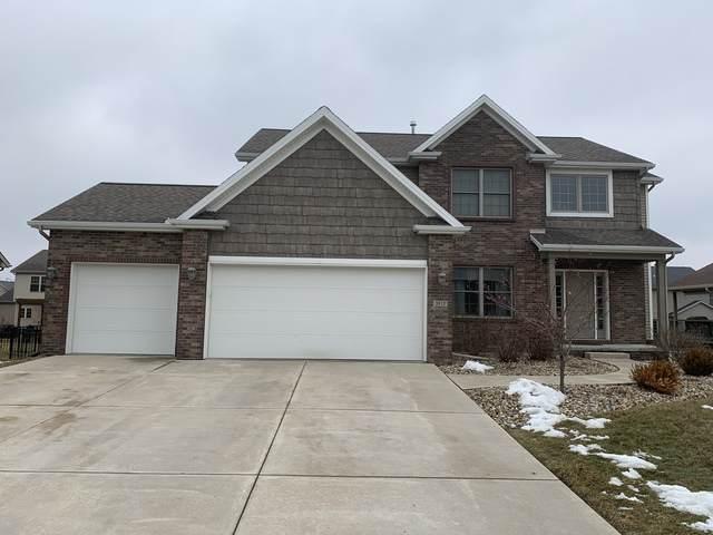 3910 Anabelle Drive, Bloomington, IL 61705 (MLS #10638646) :: Ryan Dallas Real Estate