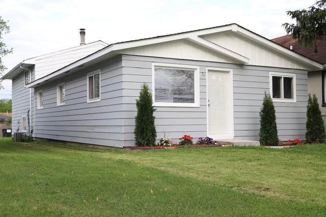 3103 Gilead Avenue, Zion, IL 60099 (MLS #10638657) :: Century 21 Affiliated