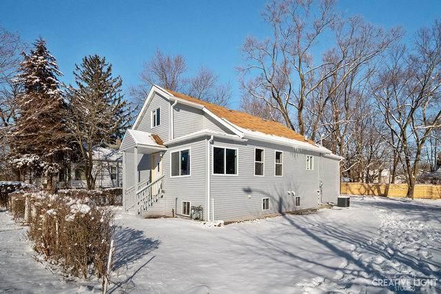 1022 Magnolia Avenue, Joliet, IL 60432 (MLS #10638670) :: Helen Oliveri Real Estate