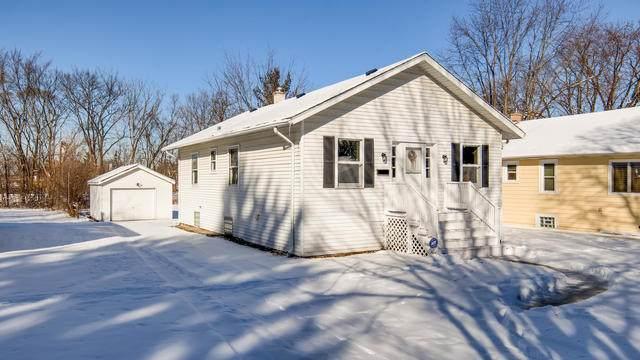 336 W Kenilworth Avenue, Villa Park, IL 60181 (MLS #10638678) :: Angela Walker Homes Real Estate Group