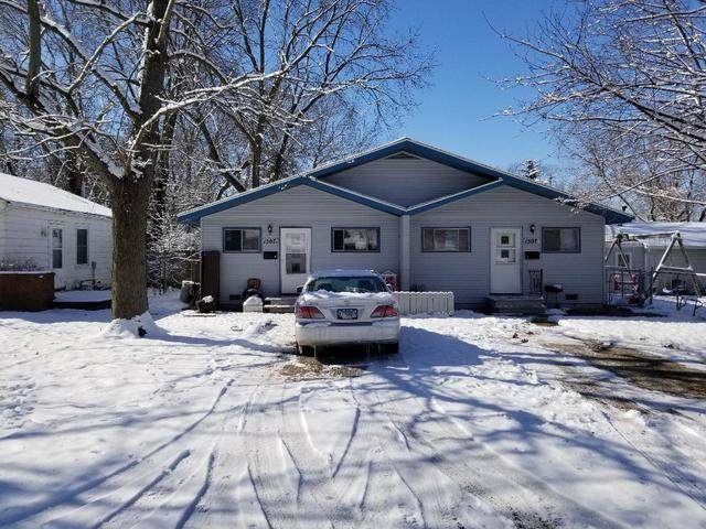 1507 N Division Avenue, Urbana, IL 61801 (MLS #10638714) :: Suburban Life Realty
