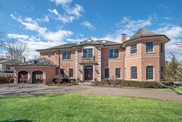580 Sheridan Road, Glencoe, IL 60022 (MLS #10638748) :: John Lyons Real Estate
