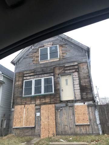 839 Harlem Avenue, Forest Park, IL 60130 (MLS #10638757) :: Angela Walker Homes Real Estate Group