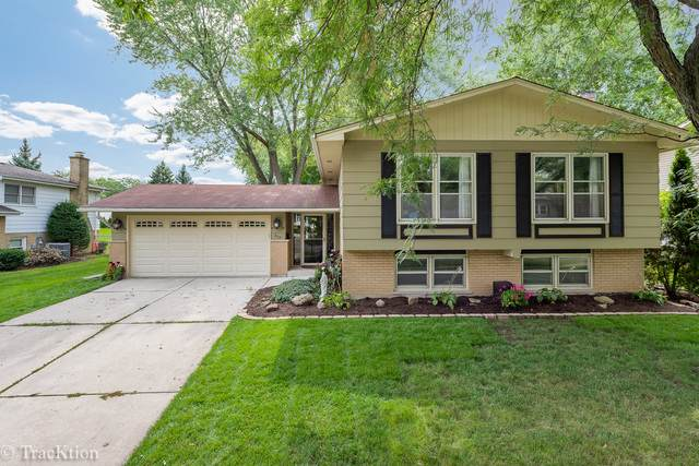 603 72nd Street, Downers Grove, IL 60516 (MLS #10638783) :: Touchstone Group