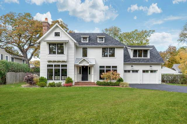 942 Club Circle, Glenview, IL 60025 (MLS #10638795) :: Berkshire Hathaway HomeServices Snyder Real Estate
