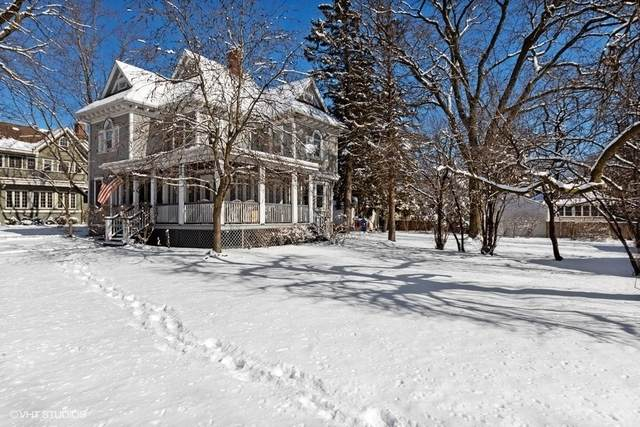 317 7th Avenue, La Grange, IL 60525 (MLS #10638819) :: The Wexler Group at Keller Williams Preferred Realty