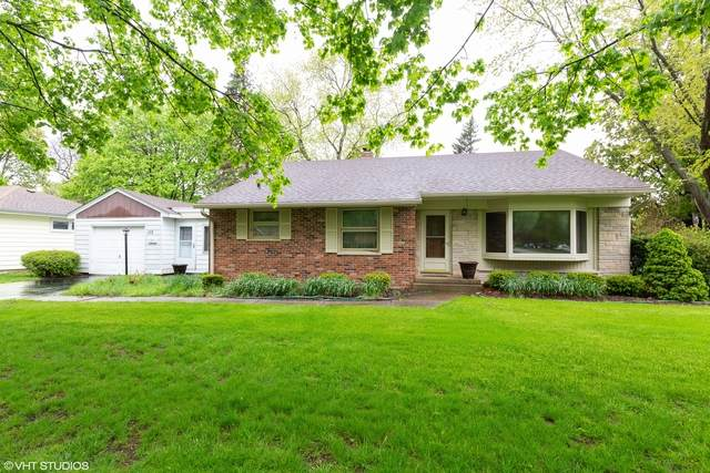 113 Howard Avenue, East Dundee, IL 60118 (MLS #10638836) :: Century 21 Affiliated
