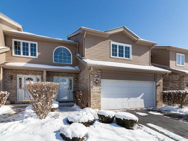 16723 Westwind Drive, Tinley Park, IL 60477 (MLS #10638874) :: Century 21 Affiliated