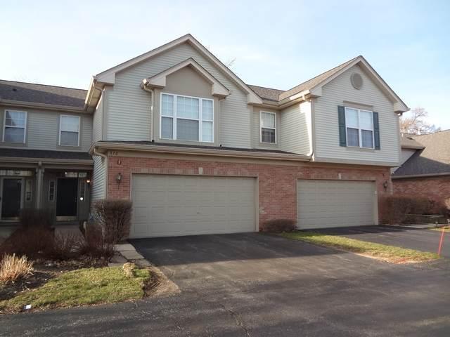 370 Alexia Court, Wheeling, IL 60090 (MLS #10638897) :: Helen Oliveri Real Estate
