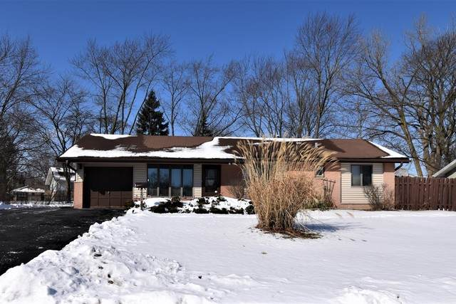 420 Illinois Boulevard, Hoffman Estates, IL 60169 (MLS #10638915) :: Ani Real Estate