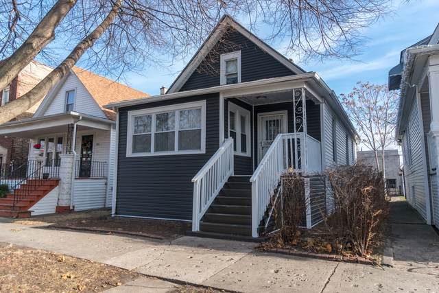 7723 S Evans Avenue, Chicago, IL 60619 (MLS #10638926) :: Ani Real Estate