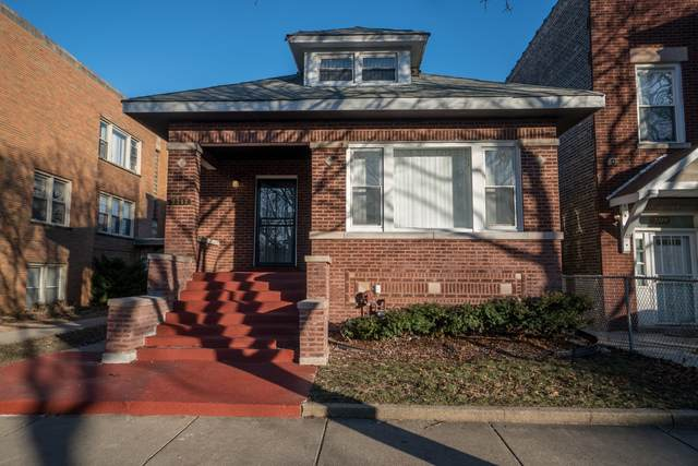 7717 S Ada Street, Chicago, IL 60620 (MLS #10638928) :: Ani Real Estate