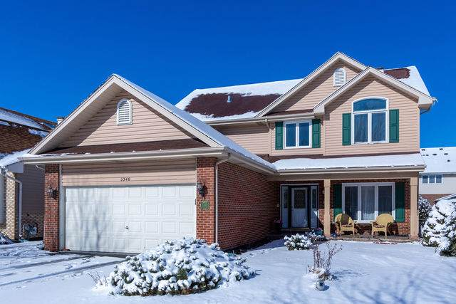 Alsip, IL 60803 :: Ani Real Estate