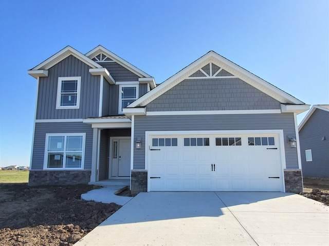 603 Bergamot Drive, Savoy, IL 61874 (MLS #10638947) :: Ani Real Estate