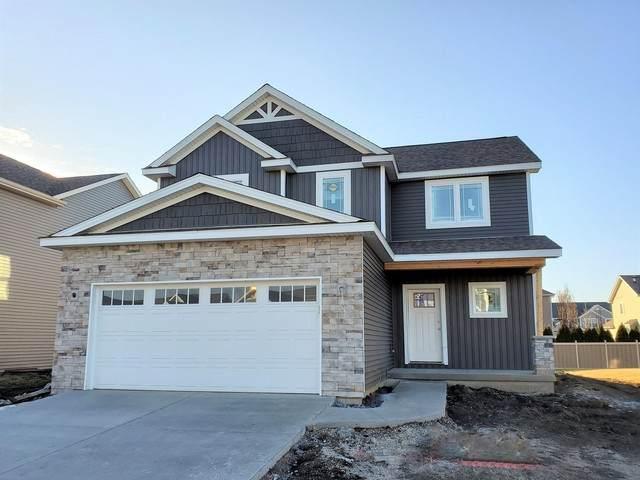 607 Bergamot Drive, Savoy, IL 61874 (MLS #10638951) :: Ani Real Estate