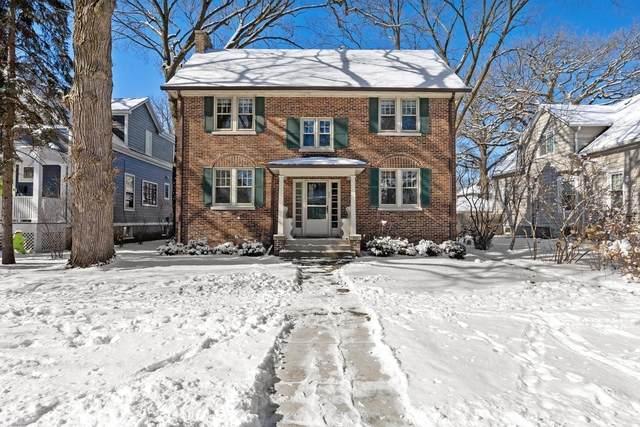 225 Wood Court, Wilmette, IL 60091 (MLS #10638994) :: Berkshire Hathaway HomeServices Snyder Real Estate