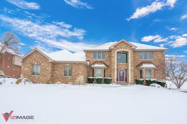 16248 W Blackhawk Drive, Lockport, IL 60441 (MLS #10638995) :: Berkshire Hathaway HomeServices Snyder Real Estate