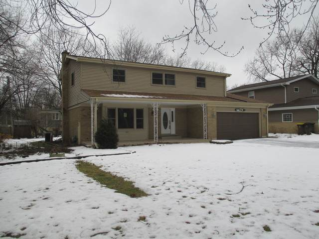112 S Central Avenue, Wood Dale, IL 60191 (MLS #10638996) :: Berkshire Hathaway HomeServices Snyder Real Estate